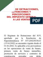 RETENCIONES,PERCEPCIONES Y DETRACCIONES DEL IGV.ppt
