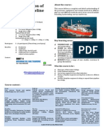 Offshore Pipe Course