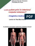 Radiologie Si Imagistica Medicala - Prezentare Generala