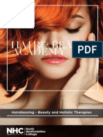 Hairdressing and Beauty Therapy Academy