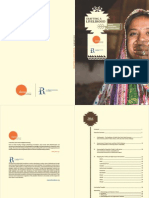 CraftingALivelihood Report