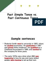 1035Past Simple vs Past Continuousnew