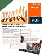 career newsletter