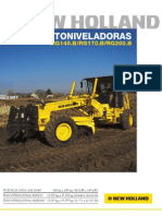 info new holland rg170