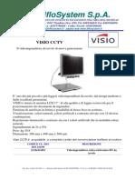 ingranditore per ipovednti811131035150_Visio cctv