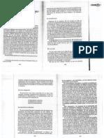 De La Dependencia a La Independencia en El Desarrollo Del Individuo. Cap 7 de Los Procesos de Maduracion Winnicott-2