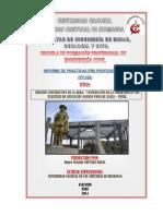 Practicas Preprofesionales - Ingeniería Civil - UNSCH (PP-522)