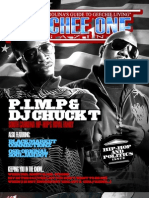 GEECHEE ONE MAGAZINE Volume 4 Issue 4 - Web Edition