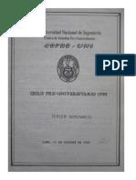 Cepre Uni 93 003 Tercer Seminario