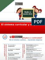 2. Reforma Sistema Curricular (LILIA)