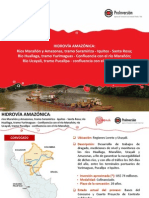 Hidrovia Amazonica