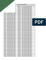 p1a Limametropolitana Excel