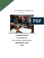 Proyecto Archivo