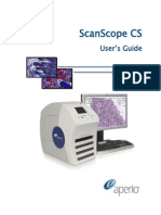 ScanScope CS UserGuide