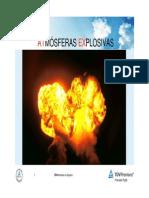 Presentación Atmósferas Explosivas Español