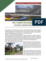 Colegio Americano Ecuador