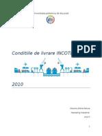 Conditiile de livrare INCOTERMS 2010 -.docx