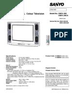 sanyo_cm21lx8c_[ET] service manual