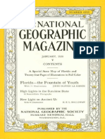 1930-01 National Geographic