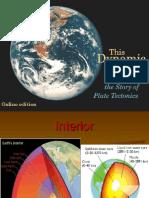 plate tectonics2