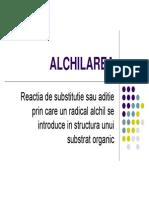 ALCHILAREA