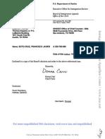 Francisco Javier Soto-Cruz, A205 760 690 (BIA Dec. 30, 2014)