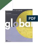 Global Pre Intermediate Coursebook