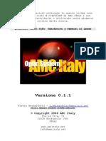 Bioidentià - Il Progetto Ottico