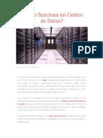 Como Funciona Un Data Center