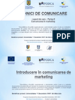 Suport de Curs Tehnici de Comunicare