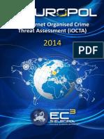 Europol_future of Internet Crime