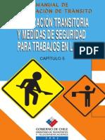 Manual Señalizacion Cap.5 Min.tra. Tel.