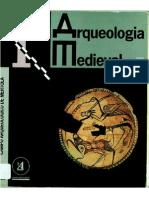 Arqueologia Medieval 1