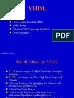 VHDL 160909