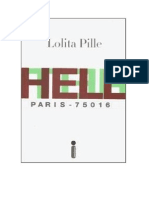 Lolita Pille - Hell - Paris 75016