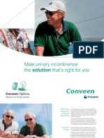 Conveen Optima The Solution That's Right For You