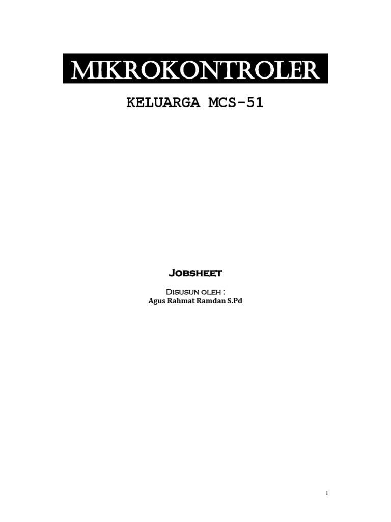 Modul dasar mikrokontrollerpdf ccuart Images