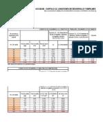 Longitud de desarrollo y Traslapes Varillas - REV01.xlsx