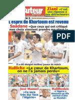 LE BUTEUR PDF du 15/01/2010