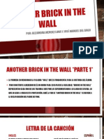 Another Brick in the Wall (1)