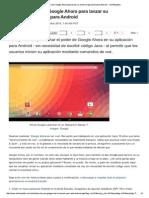 Usar Google... Android - TechRepublic
