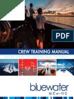 Crew Training Manual