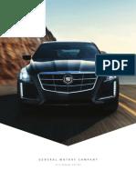 General Motors annual Report 2013