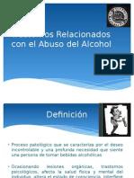 Trastornos Relacionados Alcohol