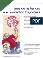 Bandas Yjovenes(Carles Feixa)