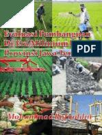 Evaluasi Pembanguan Di Era Milinium ke 3 Provinsi Jawa Tengah