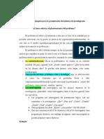 Formatos y Ejemplos Para La Presentación Del Informe de Investigación