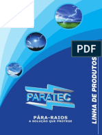 Catalogo Paratec