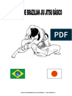 Brazilian Jiu Jitsu - Apostila