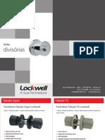 LockWell divisorias